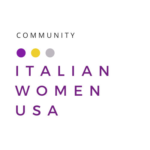 Italian Women USA Community