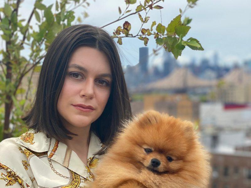 Immagine di Alice Divan, SEO Manager di Italian Women USA